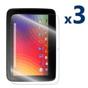 Nexus 10 Screen Protector