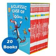 Dr Seuss Book Collection