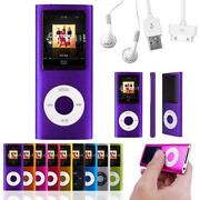 8GB MP4 Player