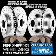 WRX Brakes