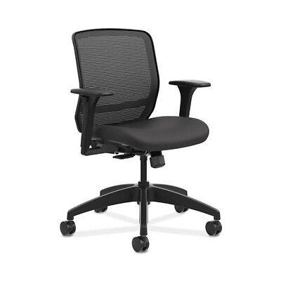 Hon Quotient Mesh Back Task Chair   Qtmmy1acu10
