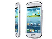 Samsung Galaxy S3 Mini GT-I8190 White O2 UK