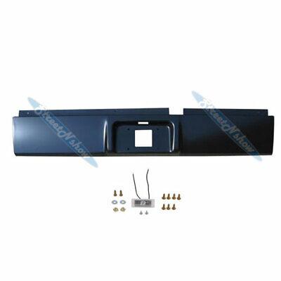 02-08 Dodge Ram Pickup 1500 03-09 Ram 2500 3500 Rear Steel Roll Pan Rollpan