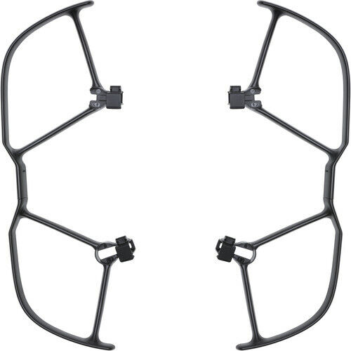 DJI Propeller Guard for DJI Mavic Air Drone (4-Count) Black CP.PT.00000200.01