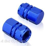 Motorcycle Valve Stem Covers