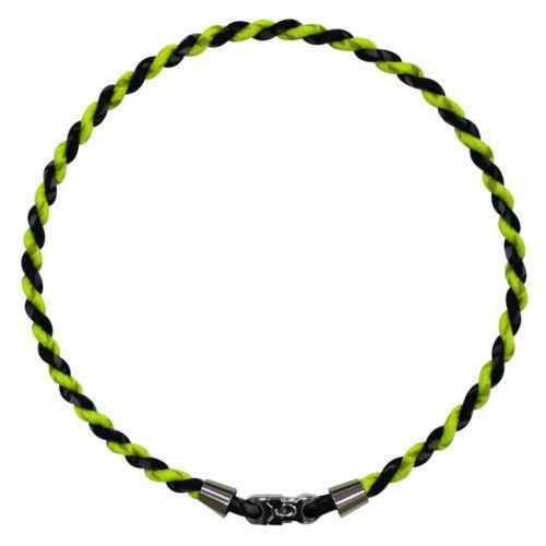 Phiten Necklaces: Phiten Tornado Necklace: Baseball & Softball