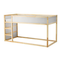 Kids Bunk Bed from Ikea