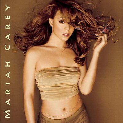 Mariah Carey   Butterfly  New Cd
