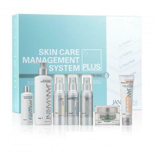 Jan Marini System Skin Care Ebay
