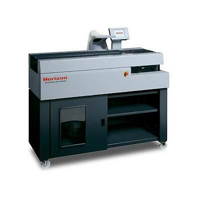 Horizon Bq 160 Pur Perfect Binder Duplo Bourg Graphic Whizard Bq 270 Bq 140