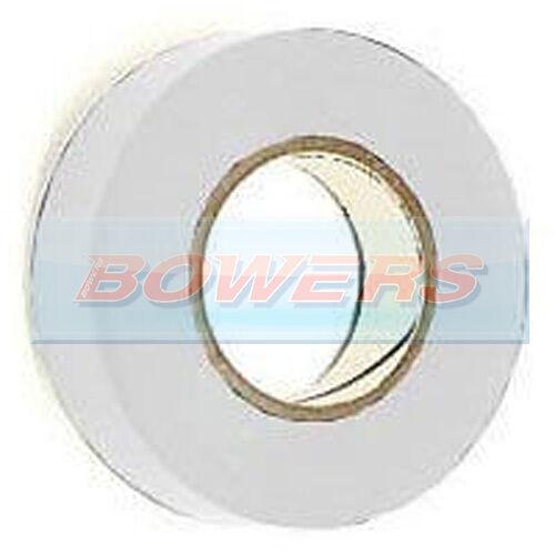6 x GREEN FLAME RETARDANT ELECTRICAL PVC INSULATION TAPE 19mm WIDE x 20m LONG