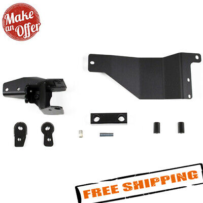 Zone Offroad ZONC2301 Differential Drop Kit for Chevrolet Silverado & GMC Sierra