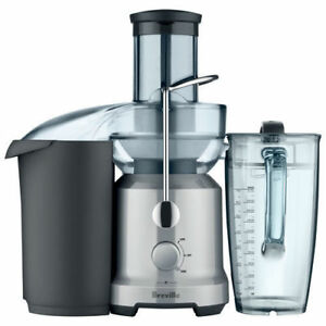 NEW---Breville Juice Fountain Cold Centrifugal Juicer