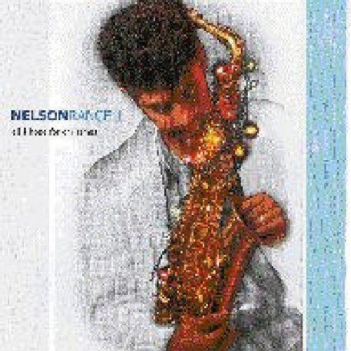 Nelson Rangell - All I Hope For Christmas [CD]