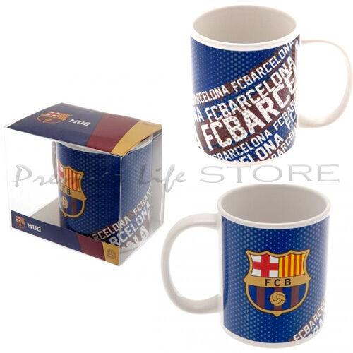 FC Barcelona FC Impact Mug Official Football Sports Christmas Birthday Gift