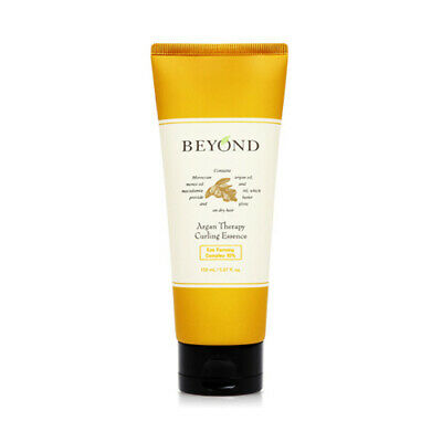[BEYOND] Argan Therapy Curling Essence - 150ml / Free Gift