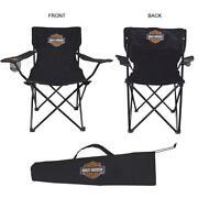Harley Davidson Chair