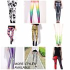 Unisex Adults Cycling Tights & Pants