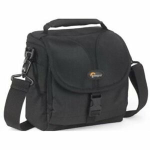 LOWEPRO NOVA 141 ALL WEATHER DSLR SHOULDER BAG