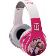 Pink Over Ear Headphones