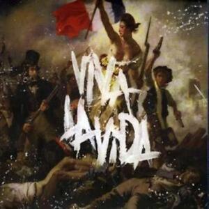 Coldplay : Viva La Vida Or Death and All His Friends CD (2008)