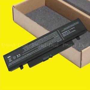 Battery for Samsung NT-N210P NT-N218 NT-N218P NT-N220 NT-N220P NT-NB30 NT-NB30P
