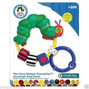 The Very Hungry Caterpillar Toy