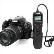 Intervalometer Canon
