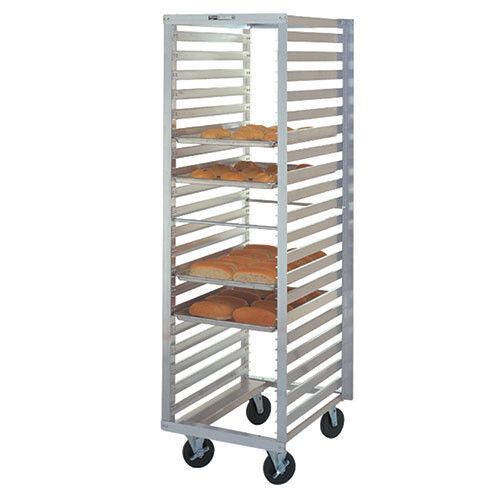 Bakers Cart - Heavy Duty 40 Pan Capacity