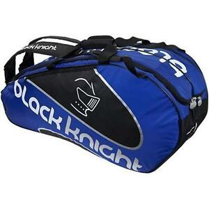 6 racquet bag (tennis, badminton, squash)