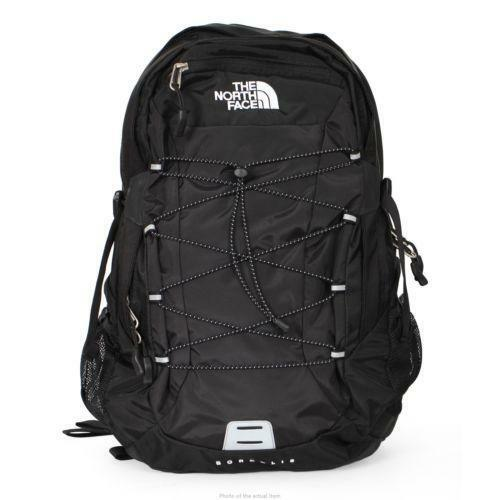 North Face Borealis Backpack | eBay