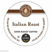 Italian Roast K Cups