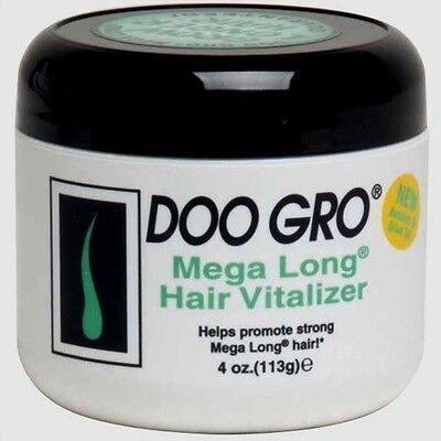 Doo Gro Mega Long Hair Vitalizer 120 ml