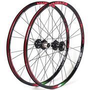 26 Disc Wheelset