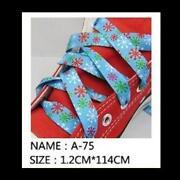 Multi Coloured Shoe Laces