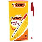 BIC Pens 50