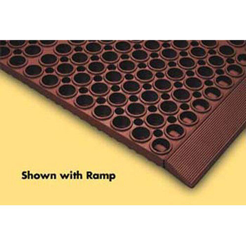 """Star Grease Proof Mat 29-1/4""""Wx39""""D"""