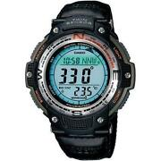 Watch Band Compass
