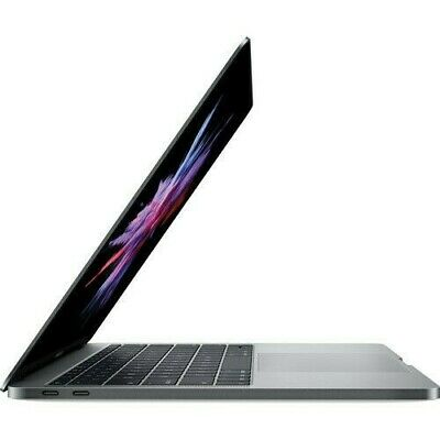 "Apple 13.3"" MacBook Pro (Intel i5 2.3GHz, 128GB SSD, 8GB RAM) - Space Gray"