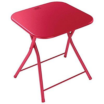Atlantic 38436003 Folding Portable Table with Handle, NEW!