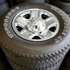 Steel 18 Rim Diameter Car and Truck Wheel and Tyre Packages