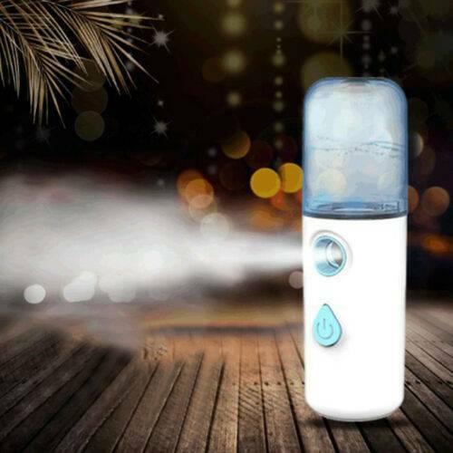 Nano Face Mist Spray Facial Humidifier
