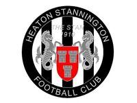 Heaton Stannington u21s trials