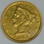 Charlotte Gold Coin