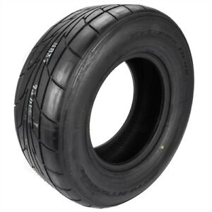 Nitto 180300 Nitto NT555R Extreme Drag Radial Tire 275/60R15