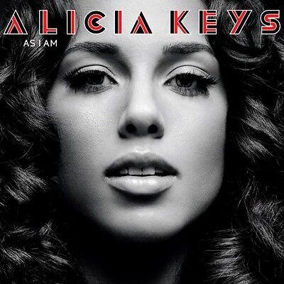 Alicia Keys   As I Am  New Vinyl