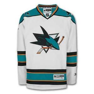 ... Reebok Edge Washington Capitals Jersey Hockey Jersey XL ... 2a81d1ea1