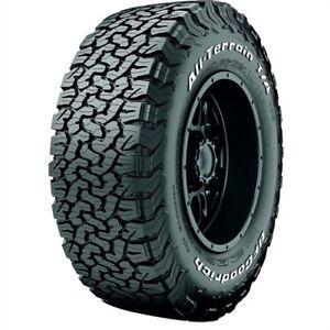 BF Goodrich 37881 All-Terrain T/A KO2 Tire 33X12.50R15