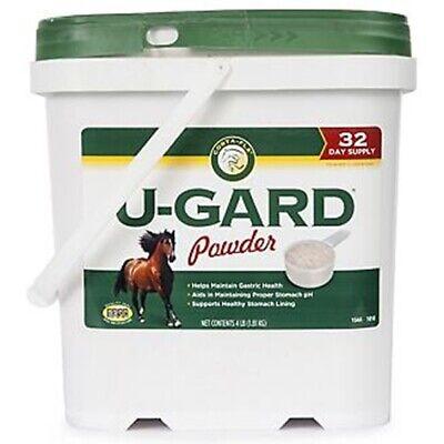 Corta Flex U-gard Powder Calcium Magnesium Supplement For Horses 4lb