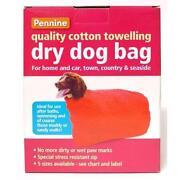 Dry Dog Bag